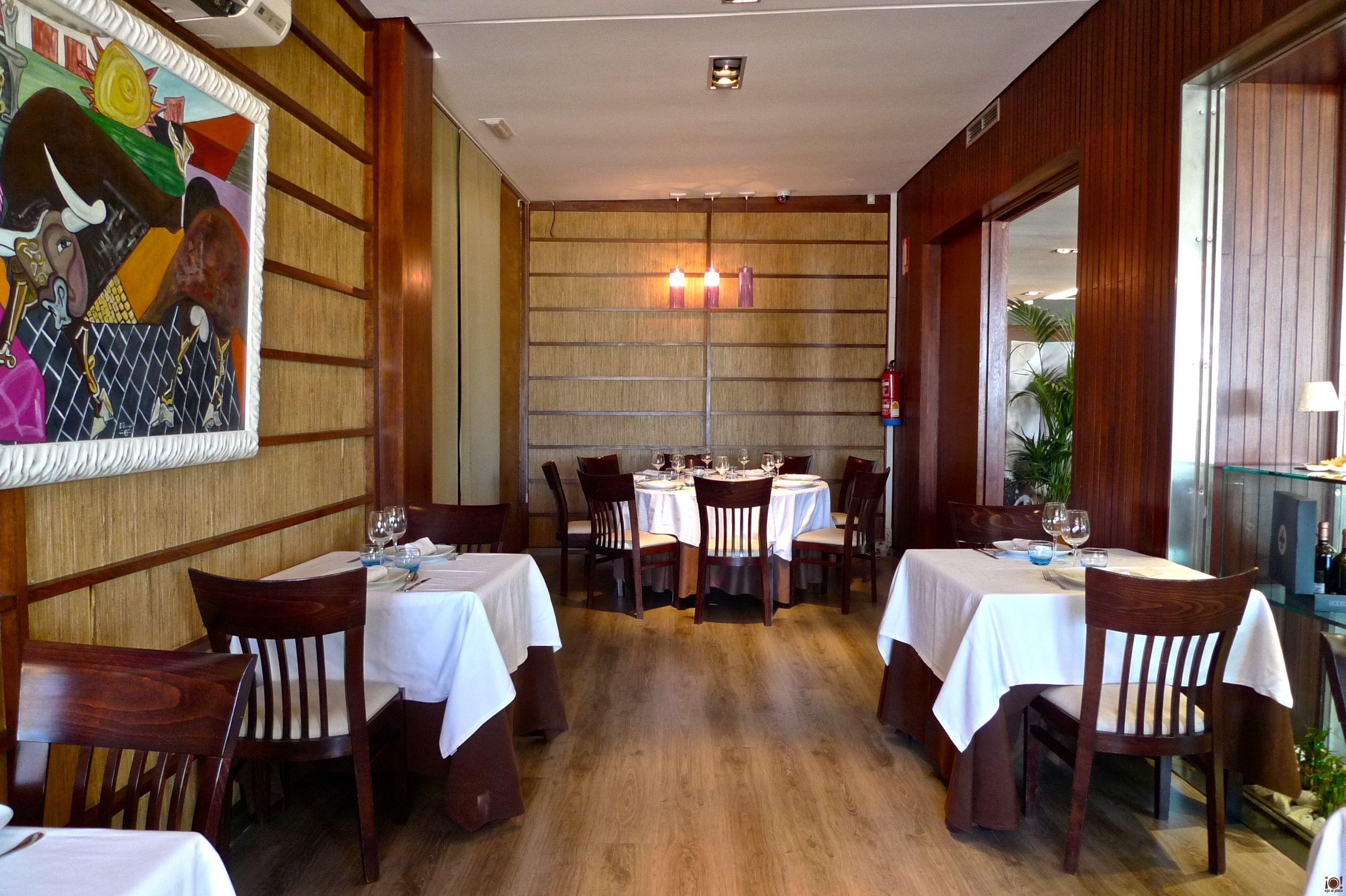 Restaurante alqueria de la mar pinedo valencia ojo al - Restaurante en pinedo ...