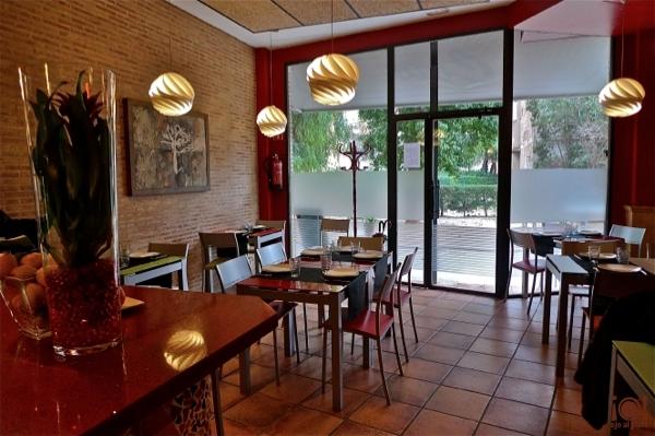 Restaurante Ciro Valencia Ojo Al Plato