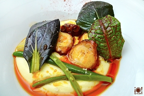 Valencia cuina oberta interesantes men s a precios - Restaurante entrevins valencia ...