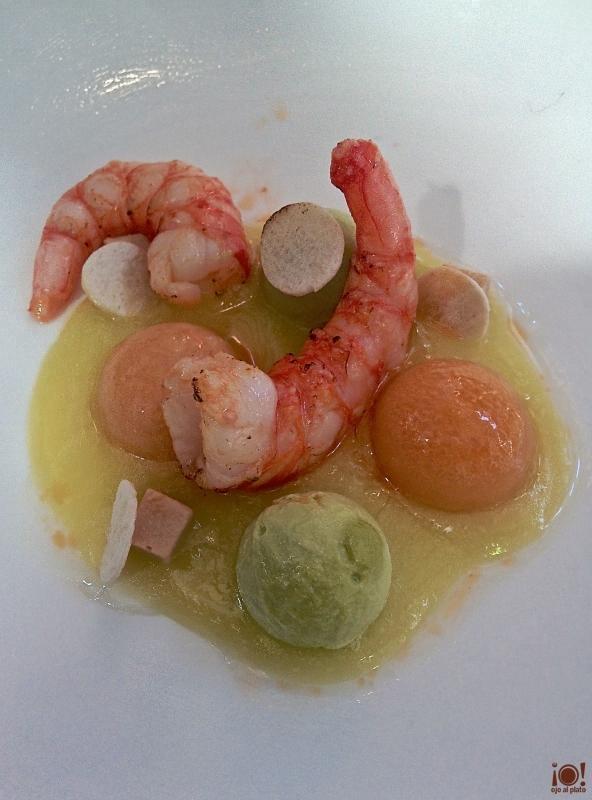 Resultado del cuarto concurso internacional de cocina creativa de ...