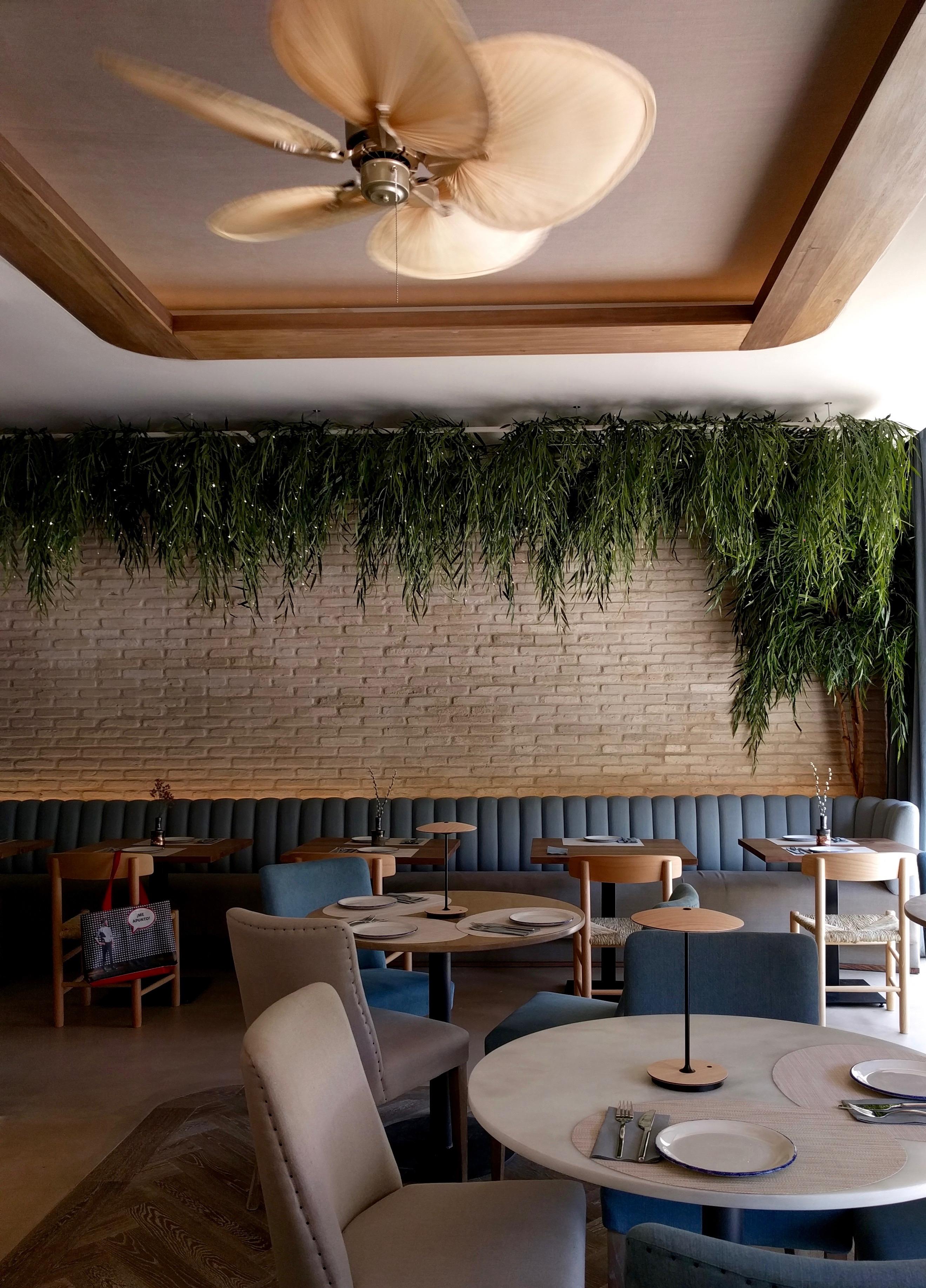 Tagomago nuevo restaurante del grupo saona ojo al plato - Tagomago restaurante valencia ...